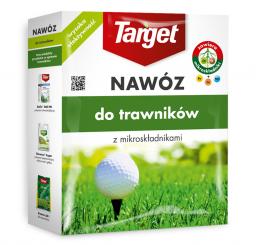 Target Nawóz granulowany do trawników 1kg