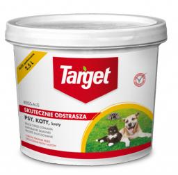 Target Proszek odstraszający Reiss Aus na psy i koty 2500ml