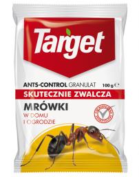 Target Granulat na mrówki Ants Control saszetka 100g