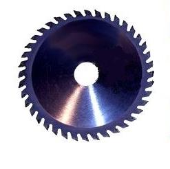 GEKO Piła do drewna 125x22mm 24zęby - G00105
