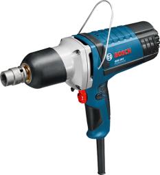 Bosch Zakrętarka udarowa GDS 18 E Professional 500W 250Nm (0601444000)