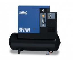Sprężarka śrubowa ABAC Spine E 500L 10bar (4152008078)