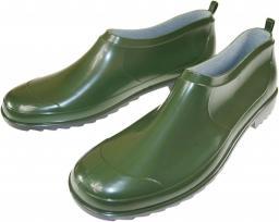 Lemigo Kalosze krótkie Edek 46 zielone 989044446A