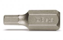 BETA Końcówka 867PE imbusowa trzpieniowa 6x30mm sześciokątna 10mm (008670106)