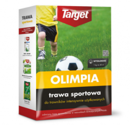 Target Trawa Olimpia Hobby sportowa 5kg