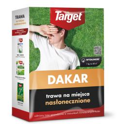 Target Trawa Dakar na miejsca nasłonecznione 0,5kg