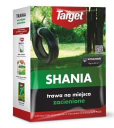 Target Trawa Shania do miejsc zacienionych 1kg