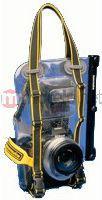 Obudowa podwodna Ewa-Marine U-AXP 100 27.5x19x17 cm