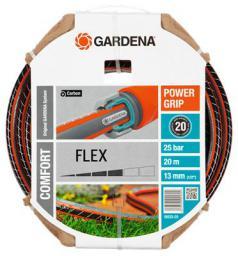 """Gardena Wąż ogrodowy Comfort Flex 1/2"""" 20m (18033-20)"""