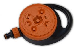 Bradas Zraszacz stacjonarny 8-funkcyjny (ECO-1080)