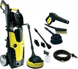 Myjka ciśnieniowa LAVOR STM 160 2500W 160BAR + wąż do kanalizacji (STM160)