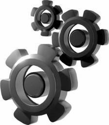 Tryton Szczotkotrzymacz pilarka tarczowa THP1600 kpl 2szt (YTHP16SC)