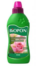 BIOPON Nawóz w płynie do róż 1L (1027)