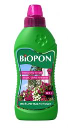 BIOPON Nawóz w płynie do roślin balkonowych 0,5L (1011)