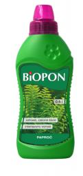BIOPON Nawóz w płynie do paproci 0,5L (1021)