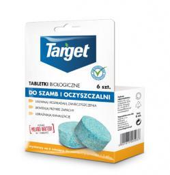 Target Tabletki biologiczne 6szt.