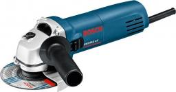 Bosch Szlifierka kątowa GWS 850 CE  RSP regulacja obrotów (0.601.378.793)