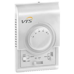 VTS Sterownik naścienny Wing/Volcano (1-4-0101-0438)