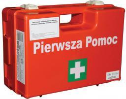 PK-MOT Apteczka pierwszej pomocy (AZP10)