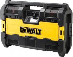 Dewalt Radio Toughsystem 18V + ładowarka (DWST1-75659)