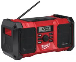 Milwaukee Radio akumulatorowe 18V (4933451250)