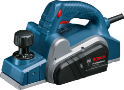 Bosch Strug GHO 6500 Professional 650W 0-2,6mm (0601596000)