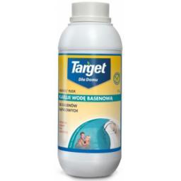 Target Preparat do basenów Alkasol Flox 1L