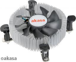 Chłodzenie CPU Akasa AK-CCE-7106HP
