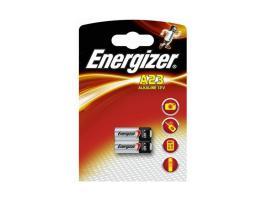 Energizer Bateria alkaliczne A23 12V 2szt.