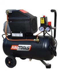Sprężarka tłokowa AWTools FL-50 8bar 50L (AW10001)