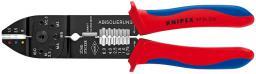 Knipex Szczypce do zagniatania końcówek izolowanych 230mm (9721215)