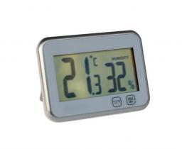 TERDENS Termometr elektroniczny wewnętrzny z higrometrem (3618)
