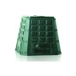 Prosperplast Kompostownik 400L zielony (IKST400)