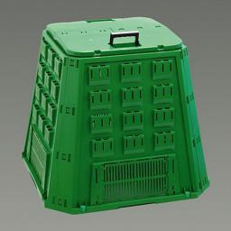 Prosperplast Kompostownik 850L zielony (IKST800)