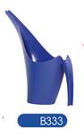 Prosperplast Konewka Giraffe 1,5L niebieska (IKW2-B333)