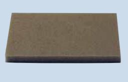 KLINGSPOR Gąbka szlifierska 123 x 98 x 10mm granulacja 100 (271081)