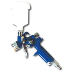 Pistolet lakierniczy JOBIprofi z górnym zbiornikiem 600ml 2mm (W19642)