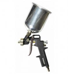 Pistolet lakierniczy Stanley z górnym zbiornikiem 500ml 1,5mm (150133XSTN)