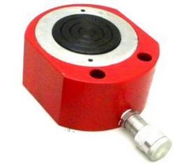 GEKO Podnośnik hydrauliczny cylinder płaski 100T (G02058)