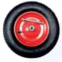 Geko Koło do taczki 4.00-8 na 2PR (G71012)