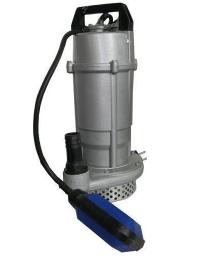 GEKO Pompa QDX3-0,37 żeliwna z pływakiem (81405)