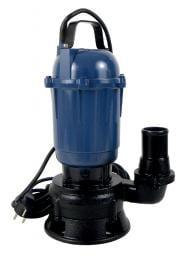 GEKO Pompa wody brudnej z rozdrabniaczem (81424)