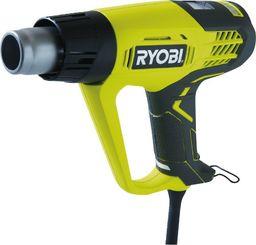 Ryobi Opalarka EHG2020LCD 2000W 50°C-650°C z wyświetlaczem (5133001730)