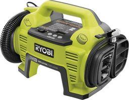 Kompresor samochodowy Ryobi RYOBI POMPKA / KOMPRESOR 18V R181-0 BEZ AKUMULATORÓW I ŁADOWARKI RY5133001834 - 5133001834