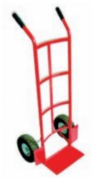 CONDOR Wózek transportowy 2-kołowy (CON-9987)