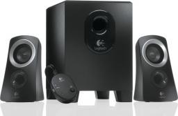 Głośniki komputerowe Logitech Z313 (980-000413)