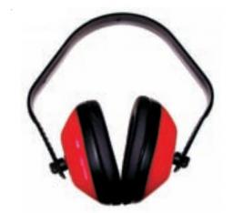 CONDOR Słuchawki ochronne (CON-9731)