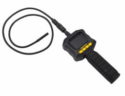 Stanley Kamera inspekcyjna z kolorowym monitorem LED (STHT0-77363)