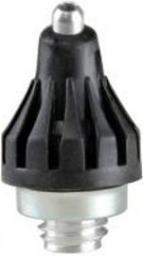 Steinel Końcówka do pistoletów Gluematic krótka 2mm (ST076061)