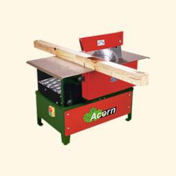 Acorn Obrabiarka do drewna typ W4/94 3-funkcyjna 3000kW